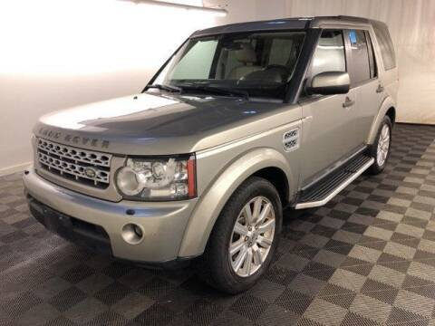 2012 Land Rover LR4 for sale at US Auto in Pennsauken NJ