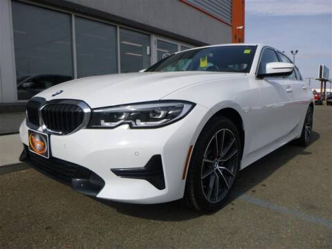 2020 BMW 3 Series for sale at Torgerson Auto Center in Bismarck ND