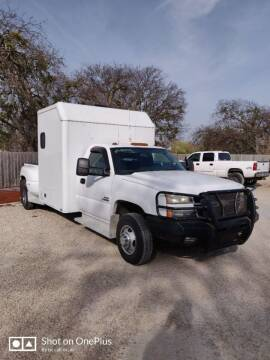 2006 Chevrolet Silverado 3500 for sale at Texas RV Trader in Cresson TX