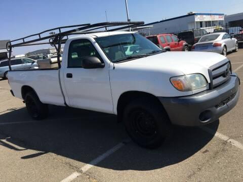2006 Toyota Tundra for sale at Safi Auto in Sacramento CA