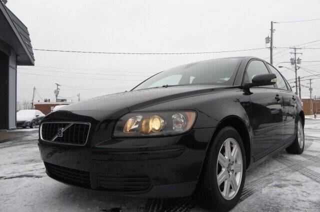 2006 Volvo S40 for sale at Eddie Auto Brokers in Willowick OH