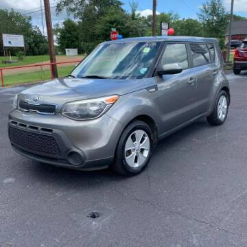 2014 Kia Soul for sale at CARZ4YOU.com in Robertsdale AL