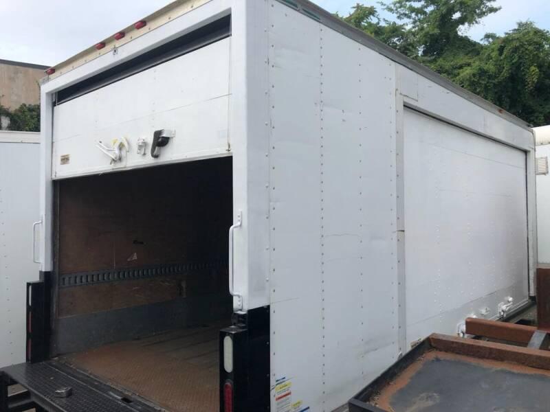 Supreme SVA18091096 for sale at Advanced Truck in Hartford CT