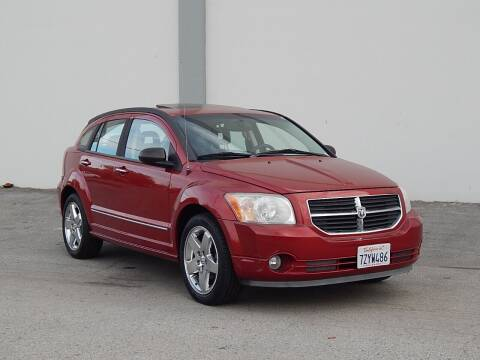 2007 Dodge Caliber for sale at Gilroy Motorsports in Gilroy CA