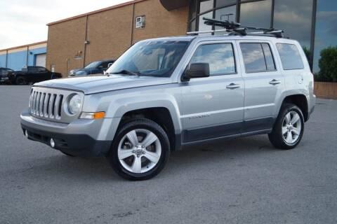 2017 Jeep Patriot for sale at Next Ride Motors in Nashville TN