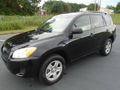 2011 Toyota RAV4 for sale at Atlanta Auto Max in Norcross GA