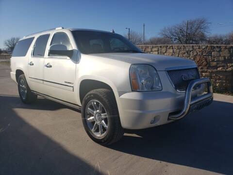 2011 GMC Yukon XL for sale at Hi-Tech Automotive - Congress in Austin TX