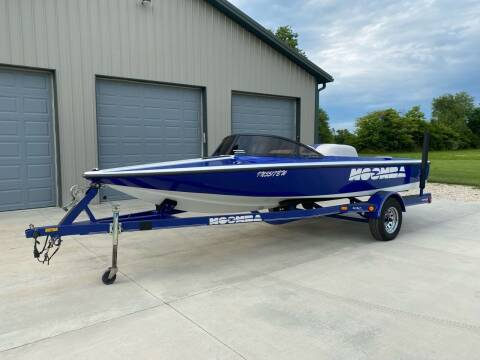 2000 Moomba Boomerang for sale at Ryans Auto Sales in Muncie IN