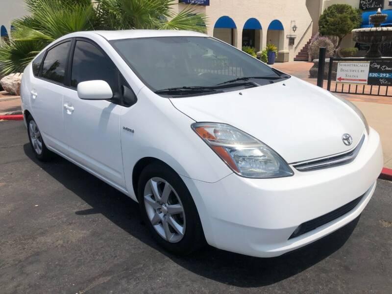 2008 Toyota Prius for sale at Auto Executives in Tucson AZ