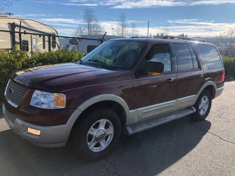 2006 Ford Expedition for sale at Blue Line Auto Group in Portland OR