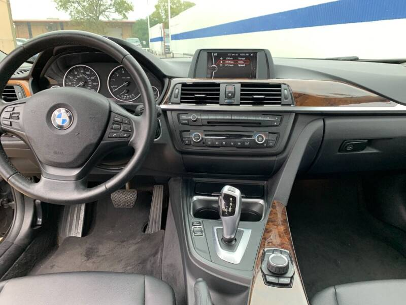 2013 BMW 3 Series 328i 4dr Sedan - Houston TX