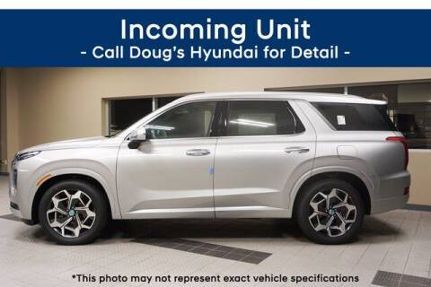 2021 Hyundai Palisade for sale at Jeremy Sells Hyundai in Edmunds WA
