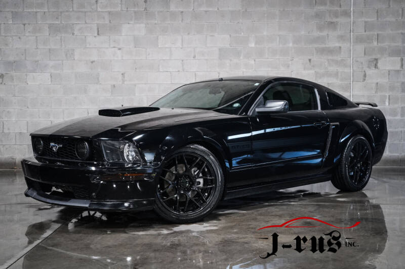 2009 Ford Mustang for sale in Macomb, MI
