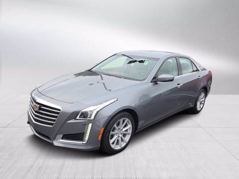 2019 Cadillac CTS for sale at Fitzgerald Cadillac & Chevrolet in Frederick MD