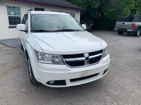 2010 Dodge Journey for sale at Excellent Autos of Orlando in Orlando FL