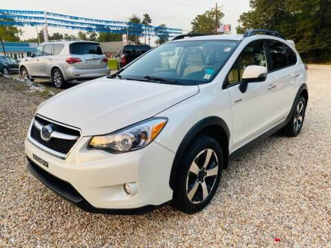 2014 Subaru XV Crosstrek for sale at Southeast Auto Inc in Albany LA