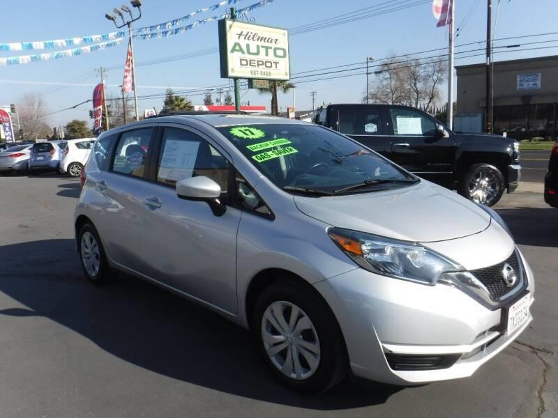 2017 Nissan Versa Note for sale in Hilmar, CA