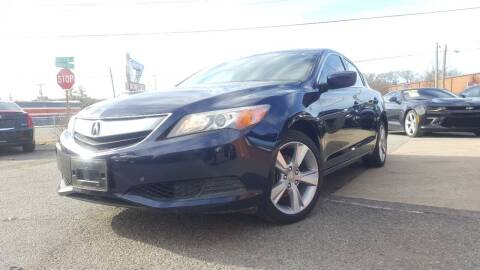 2015 Acura ILX for sale at A & A IMPORTS OF TN in Madison TN