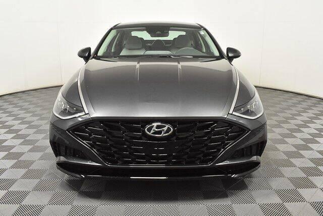 2021 Hyundai Sonata for sale in Marietta, GA