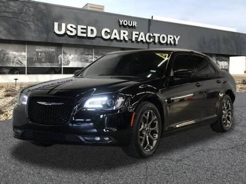 2016 Chrysler 300 for sale at JOELSCARZ.COM in Flushing MI