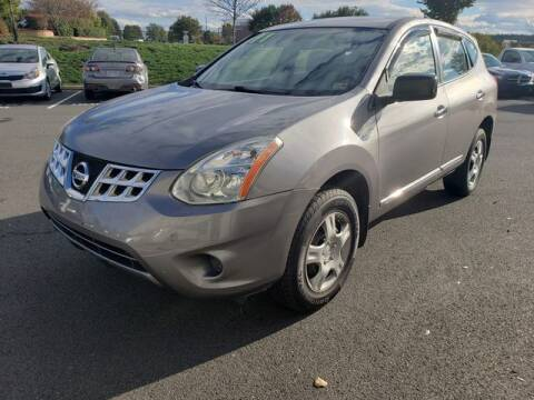 2011 Nissan Rogue for sale at SOUTH AMERICA MOTORS in Sterling VA