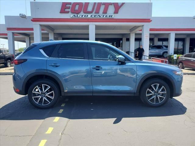 2018 Mazda CX-5 for sale in Phoenix, AZ