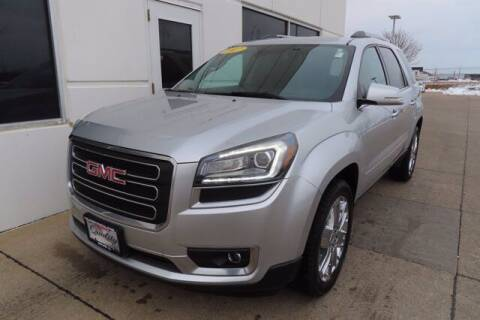 2017 GMC Acadia Limited for sale at HILAND TOYOTA in Moline IL