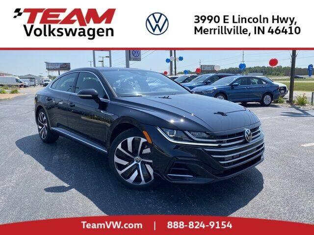2021 Volkswagen Arteon for sale in Merrillville, IN