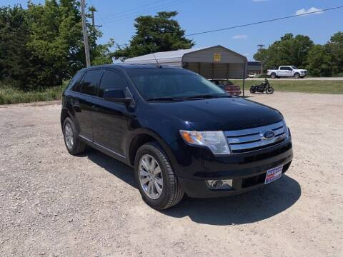 2008 Ford Edge for sale at Becker Autos & Trailers in Beloit KS