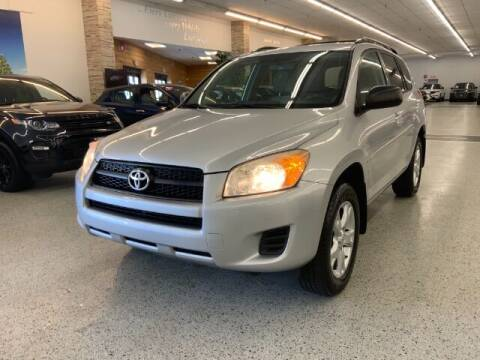 2012 Toyota RAV4 for sale at Dixie Motors in Fairfield OH