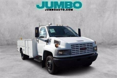 2005 GMC C4500 for sale at JumboAutoGroup.com in Hollywood FL