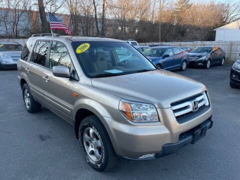 2006 Honda Pilot for sale at Auto Revolution in Charlotte NC