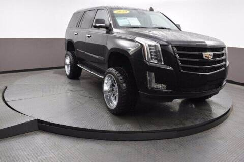 2020 Cadillac Escalade for sale at Hickory Used Car Superstore in Hickory NC