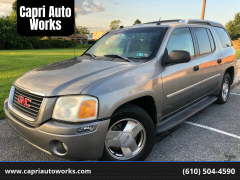 2005 GMC Envoy XUV for sale at Capri Auto Works in Allentown PA
