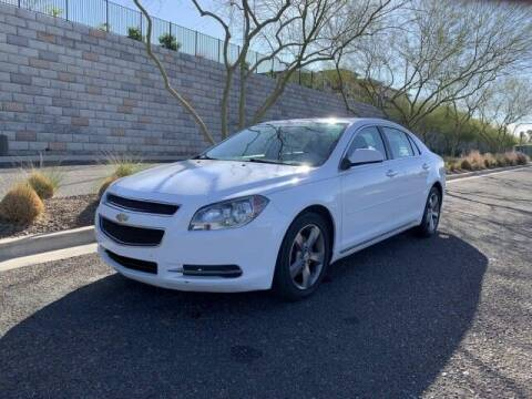 2012 Chevrolet Malibu for sale at Curry's Cars Powered by Autohouse - Auto House Tempe in Tempe AZ