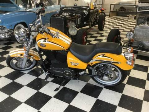 2001 Victory SPORT for sale at SHAKER VALLEY AUTO SALES in Enfield NH