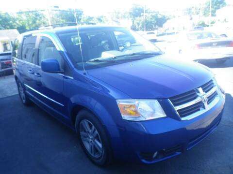 2010 Dodge Grand Caravan for sale at VICTORY AUTO in Lewistown PA