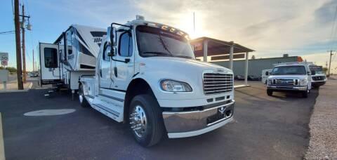 2011 Freightliner M2 106 for sale at AZ WORK TRUCKS AND VANS in Mesa AZ