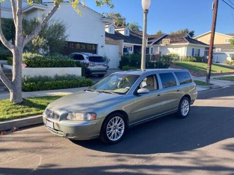 2006 Volvo V70 for sale at Del Mar Auto LLC in Los Angeles CA