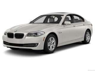 2013 BMW 5 Series for sale at Bourne's Auto Center in Daytona Beach FL