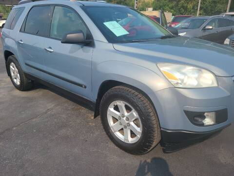 2008 Saturn Outlook for sale at Lewis Blvd Auto Sales in Sioux City IA
