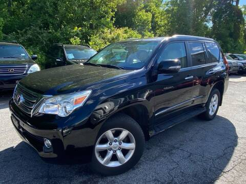 2013 Lexus GX 460 for sale at Car Online in Roswell GA
