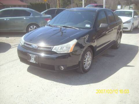 2010 Ford Focus for sale at Motors 46 in Belvidere NJ