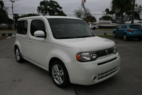 2009 Nissan cube for sale at Mike's Trucks & Cars in Port Orange FL