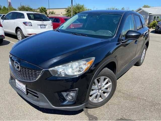 2015 Mazda CX-5 for sale at FREDY USED CAR SALES in Houston TX