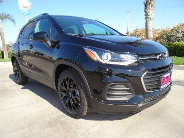 2021 Chevrolet Trax for sale in Hanford, CA