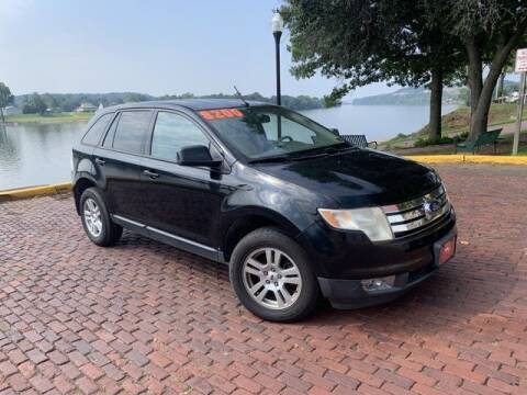 2008 Ford Edge for sale at PUTNAM AUTO SALES INC in Marietta OH
