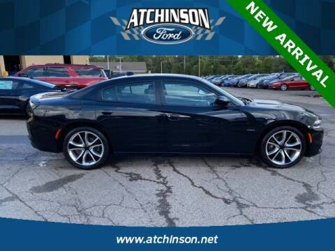 2015 Dodge Charger for sale at Atchinson Ford Sales Inc in Belleville MI