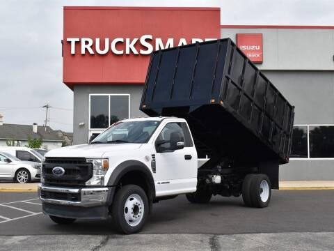 2020 Ford F-550 Super Duty for sale at Trucksmart Isuzu in Morrisville PA