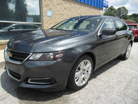 2018 Chevrolet Impala for sale at Southern Auto Solutions - Georgia Car Finder - Southern Auto Solutions - 1st Choice Autos in Marietta GA